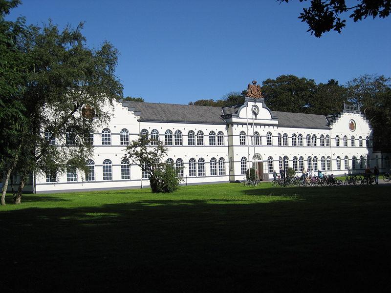 Zilver fabriek Voorschoten
