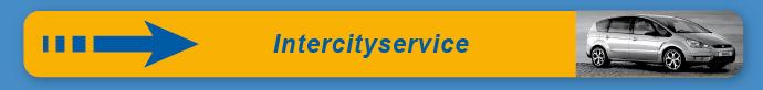Intercityservice, van Leiden en naar Leiden toe, TCR verbindt alle woonplaatsen met het Rijnland